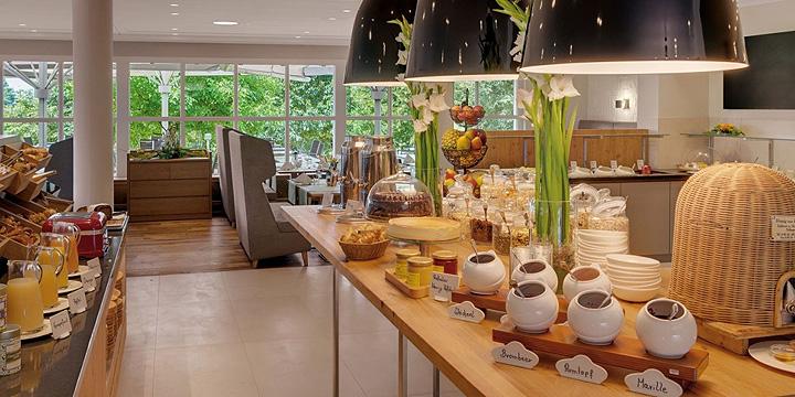 Hotel Sonnengut Bad Birnbach In Niederbayern