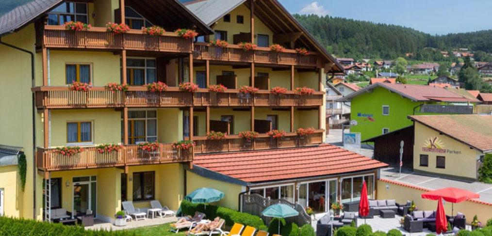 Hotel Kronberg Bodenmais Urlaub In Niederbayern